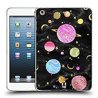 Head Case Designs プラネット マーブル・ギャラクシー iPad mini 1 / mini 2 / mini 3 専用ソフトジェルケース