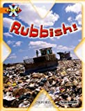 Project X: What a Waste: Rubbish!