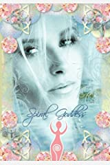 Spiral Goddess: Attractive Spiral Goddess inspired design full colour personal Journal/Diary/Notebook. Paperback
