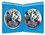 ヒックとドラゴン ブルーレイ&DVDセット [Blu-ray] 画像