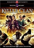 Killer Clan [DVD]