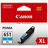 Canon CLI651XLC Cyan XL