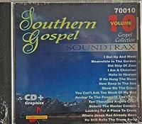 Karaoke: Southern Gospel 9