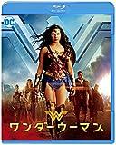 ワンダーウーマン  ブルーレイ&DVDセット(2枚組) [Blu-ray]