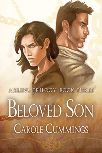 Beloved Son (Aisling Trilogy Book 3) (English Edition)