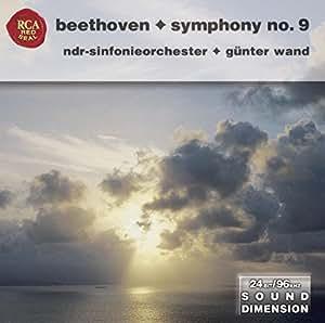 Symphony 9: Sound Dimension