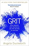 Grit: Why passion and resilience are the secrets to success 画像