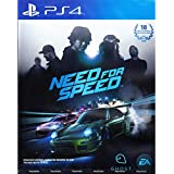 Need for Speed for PlayStation 4