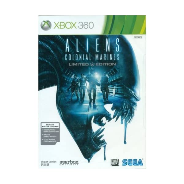 Aliens Colonial Marines ...の商品画像