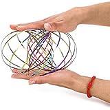 ZSSHOP マジックリング フローリング おもちゃ 腕輪 ストレス解消 子供 大人 人気 ギフト プレゼント 人気