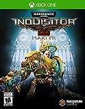 Warhammer 40,000 Inquisitor Martyr (輸入版:北米) - XboxOne