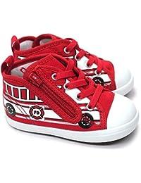 [コンバース] CONVERSE ベビーオールスター N クルマ Z ベビースニーカー 子供靴