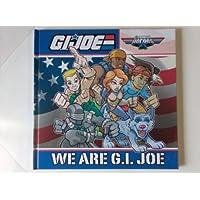 G.I. JOE Combat Heroes: We are G.I. JOE