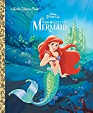 The Little Mermaid (Disney Princess) (Little Golden Book) 画像