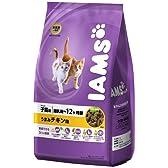 アイムス (IAMS) 仔猫用 離乳期~~12カ月年齢 うまみチキン味 1kg