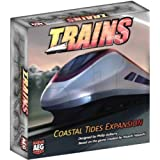 Coastal Tide - Trains Exp.