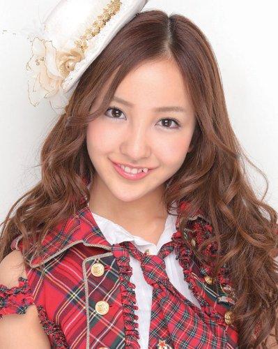【10/16発売】板野友美(AKB48)2011年カレンダー