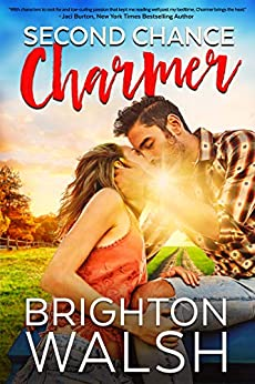 Second Chance Charmer (Havenbrook Book 1) by [Walsh, Brighton]