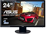ASUS ゲーミングモニター24型 フルHDディスプレイ ( ...
