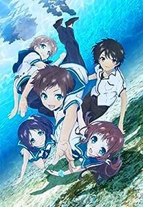 凪のあすから 第4巻 (初回限定版) [Blu-ray]