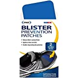 Engo Blister Prevention Patches (Rectangle Pack) - Anti Blister Plasters For Large Blister Areas - Attach to Shoes, Insoles or Orthotics For Immediate Pain Relief & Long Term Blister Protection