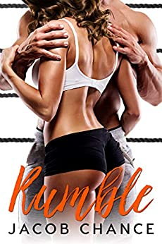 Rumble (World Class Wrestling Book 2) by [Chance, Jacob ]