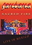 Santana: Sacred Fire Live in Mexico [DVD] [Import]