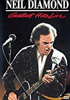 Neil Diamond: Greatest Hits Live [DVD] [Import]