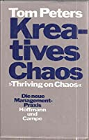Thriving on Chaos: Handbook for a Management Revolution
