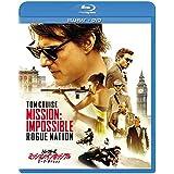 ミッション:インポッシブル/ローグ・ネイション ブルーレイ+DVDセット