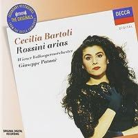 Rossini: Arias by Cecilia Bartoli (2011-01-03)