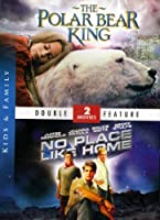The Polar Bear King/No Place Like Home - Double Feature [並行輸入品]