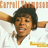 Other Side of Love by Carroll Thompson (2001-05-28)