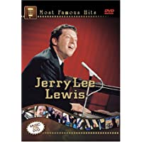 Jerry Lee Lewis [DVD] SIDV-09017