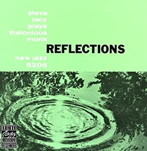 Reflections: Plays Thelonious Monk