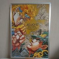 ジョジョの奇妙な冒険 ポスター