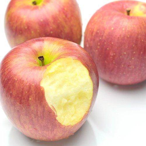 りんご お徳用 りんご バラ詰め 大きさ無選別 10kg [訳あり] 旬の産地より