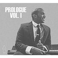 PROLOGUE VOL. I (DELUXE EDITION) (CD-R商品)