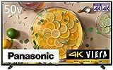 パナソニック 50V型 4Kダブルチューナー内蔵 液晶 テレビ TH-50JX750 VIERA スマートテレビ (ネット動画対応) 2021年モデル