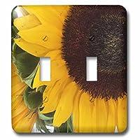 3dローズLSP _ 235617_ 2Bright and Beautiful Sunflowerダブル切り替えスイッチ