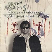 Only thing that looks good on me is you / Vinyl single [Vinyl-Single 7'']