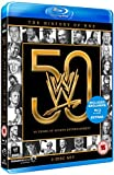 History of Wwe: 50 Years of Sports Entertainment [Blu-ray] [Import]