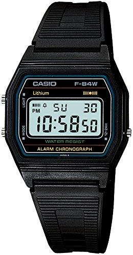 [カシオ]CASIO 腕時計 スタンダード F-84W-1