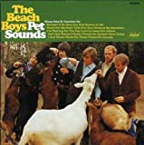 Pet Sounds by The Beach Boys (2000-09-04)