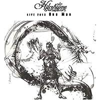 Hilcrhyme LIVE 2018「One Man」