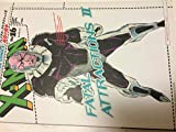 X-MEN / 小学館プロダクション のシリーズ情報を見る