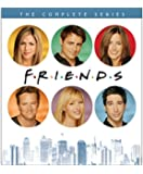 Friends: The Complete Series Collection [DVD] [Import]