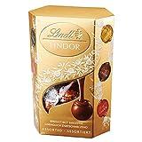 スイスお土産 リンツ Lindt リンドール アソートチョコレート 200g(約17粒)