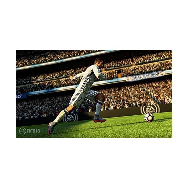 FIFA 18 【予約特典】• 5試合FUTレ...の紹介画像2