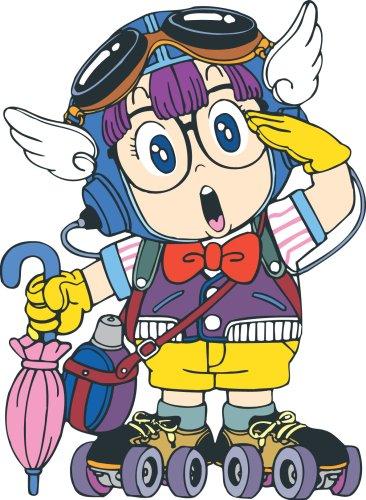Dr.スランプDVD SLUMP THE COLLECTION アラレちゃん、ペンギン村の村長になる!&はちゃめちゃラブパニック!!の巻